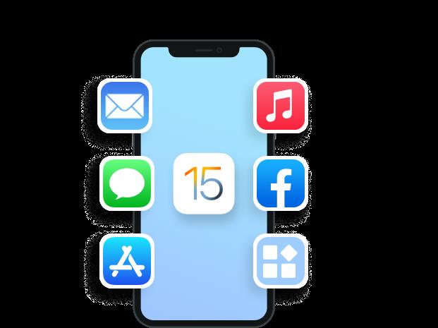 app problem