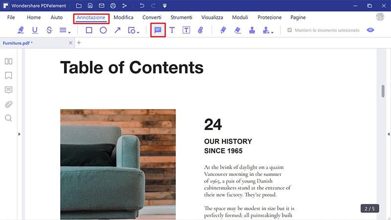 leggi pdf con adobe reader per ipad